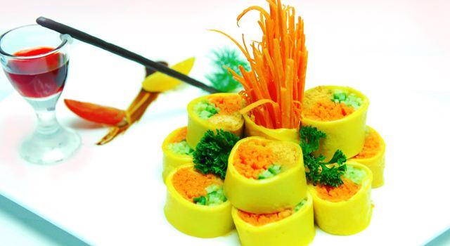 Tang Le Gong Ge Wu Ju Yuan Restaurant