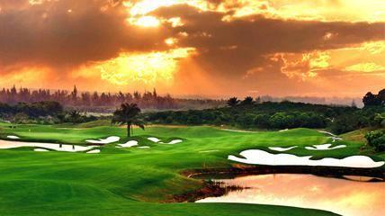美浪灣高爾夫球會
