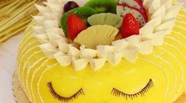 鳳凰鮮鮮屋蛋糕(西美店)