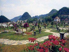 Xinan Botanical Garden