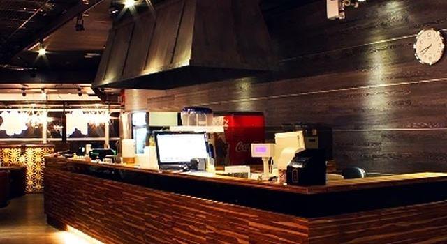 極野宴燒肉專門店(夢時代旗艦店)1