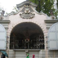 Hellbrunn Castle User Photo