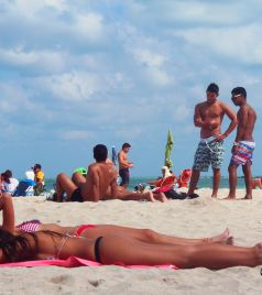 迈阿密游记图文-一路往南——浪在佛罗里达南部(罗德岱堡、迈阿密、基韦斯特)的日子