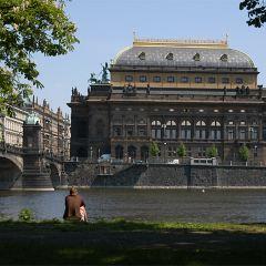Bedrich Smetana Museum User Photo