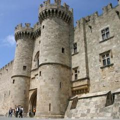 Palace of the Grand Master of the Knights of Rhodes User Photo
