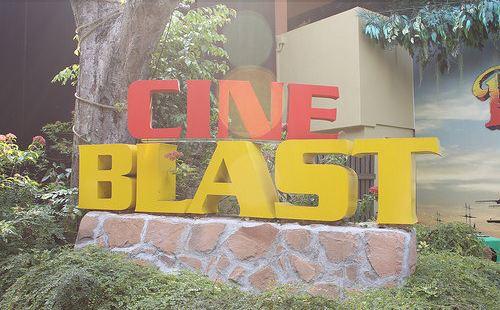 Cine Blast
