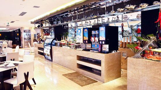 He Cai Restaurant( Chengdu Celebrity Upper Class Hotel )