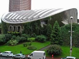 里昂國立管弦樂團音樂廳
