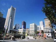 联合广场-旧金山-E02****43