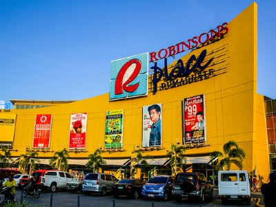 Robinsons Place Mall