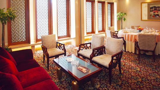Ming Xuan (Radisson Blu Hotel Shanghai New World)