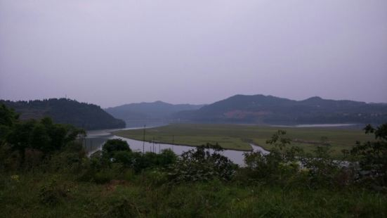 Peng'an Jialing First Hometown Scenic Area Scenic Area Management Bureau
