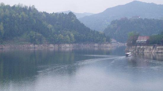 Dashen Nanhai Scenic Area
