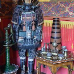 세랄보 박물관 여행 사진