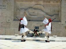 无名战士纪念碑-雅典-koyama喵