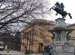 Ferdinandeum Museum User Photo