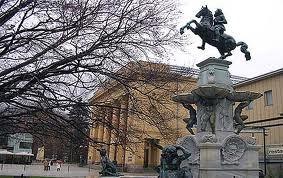 Ferdinandeum Museum