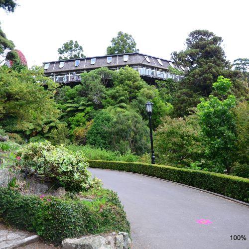 奧塔里植物園