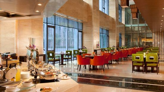 60 All Day Coffee Restaurant(Beijing Capital International Airport Hilton)