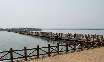 Fulong Lake