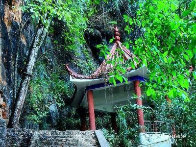 Cangyuan Yahua Valley