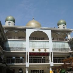 Yongning Mosque User Photo