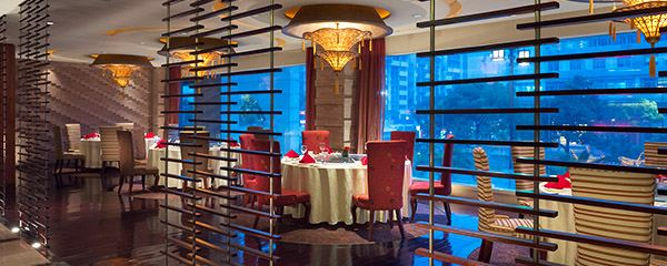 Ding Feng Ge (Xuan Miao Marco Polo Hotel)