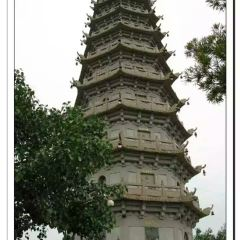 Thousand Buddha Pagoda User Photo