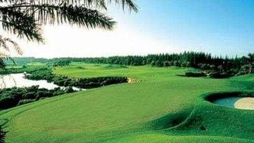 Shahe Golf Club