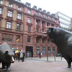 Borse Frankfurt User Photo