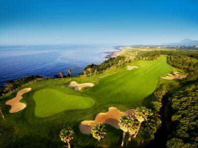 JungMun Beach Golf Club