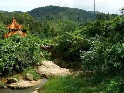 虎門石洞森林公園