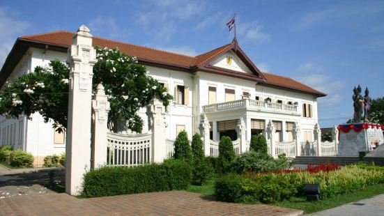 Chiang Mai City Arts & Cultural Center