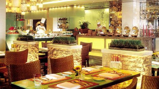 咖啡CHA自助餐廳(香格里拉飯店)