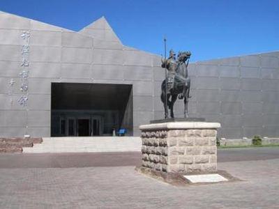 鄂溫克博物館