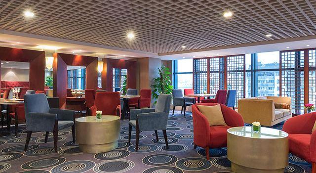 Ding Feng Ge (Xuan Miao Marco Polo Hotel)3