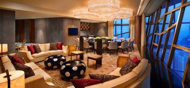 China Lodge ( Grand Hyatt Shenzhen )1