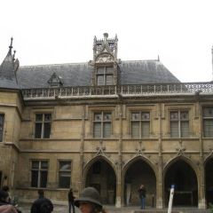 National Museum of the Middle Ages User Photo