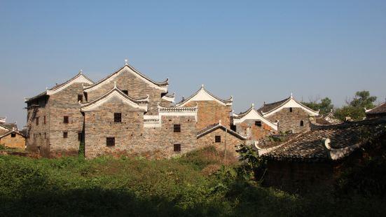 Scholar Village of Xiushui