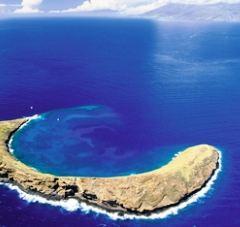Molokini Crater User Photo