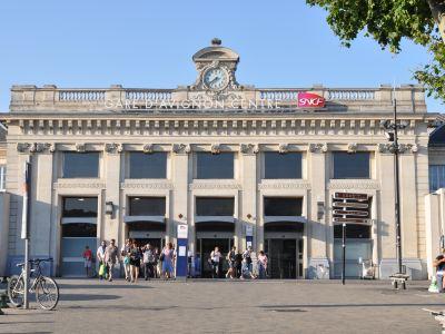 阿維尼翁中央車站