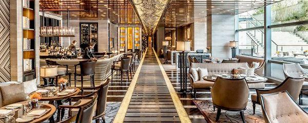 Fu Restaurant (Four Seasons Hotel)