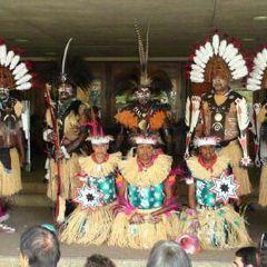 塔達亞國家原住民文化研究所用戶圖片