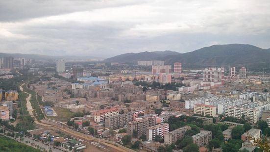 Nanchuan Park