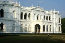国立艺术馆-科伦坡-Oo陛下oO