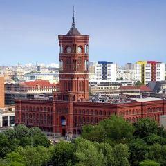 紅色市政廳用戶圖片