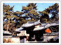 Muyang Seowon Confucian School