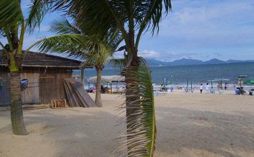 Liulin Beach