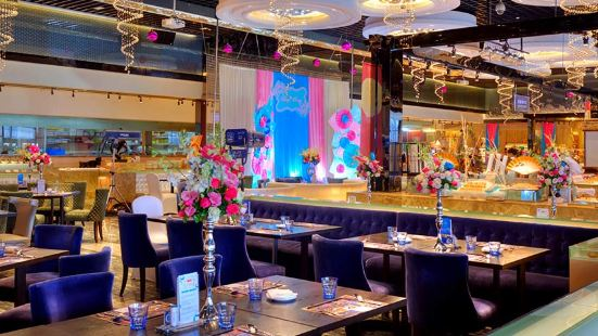 Days Hotel & Suites Changsha City Center Jing Sha Bai Hui Buffet Restaurant
