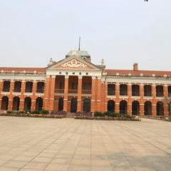 신해혁명박물관 여행 사진